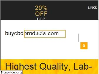 buycbdproducts.com