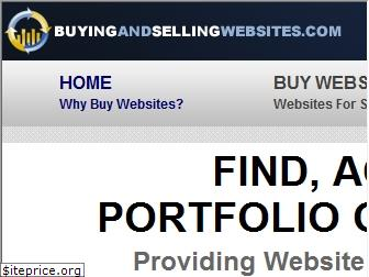 buyingandsellingwebsites.com