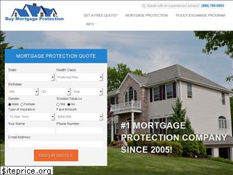 buymortgageprotection.com