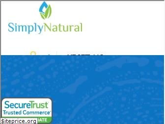 buysimplynatural.com