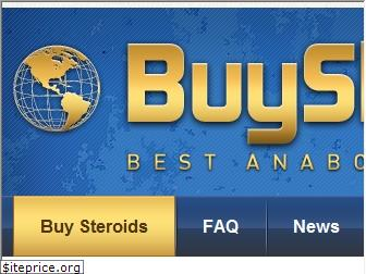 buysteroids.ws