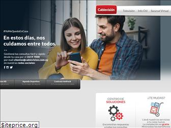 cablevision.com.uy