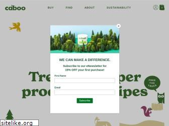 cabooproducts.com