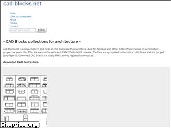 cad-blocks.net