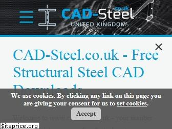 cad-steel.co.uk