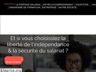 cadresenmission.com