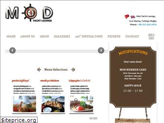 cafemod.net