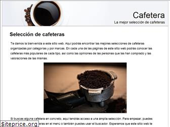 cafetera.org