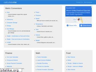 calculateme.com