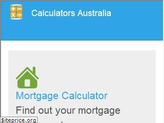 calculatorsaustralia.com.au