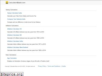 calculatorstack.com