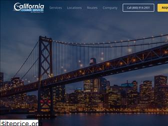 californiacourierservices.com