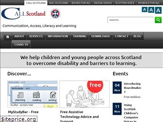 callscotland.org.uk
