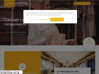 camber.be