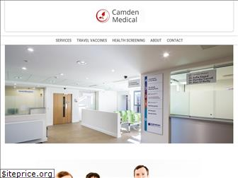 camdenmedical.ie
