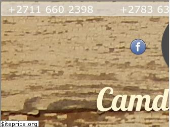 www.camdixwapens.co.za website price