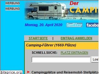 camping-channel.info
