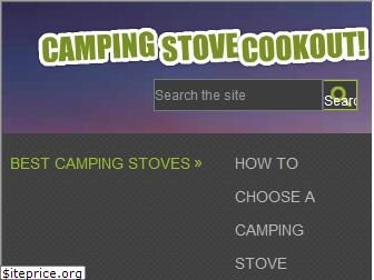 campingstovecookout.com