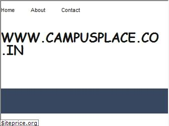 campusplace.co.in