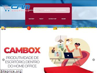 camshopping.com.br