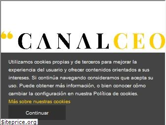 canalceo.com