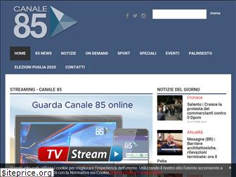 canale85.it