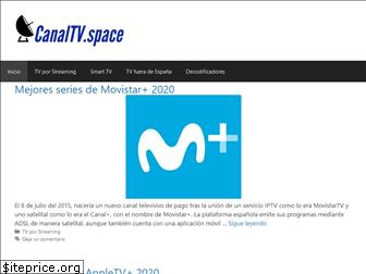 canaltv.space