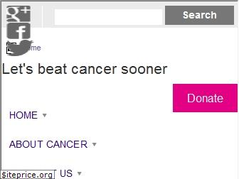 cancerresearchuk.org