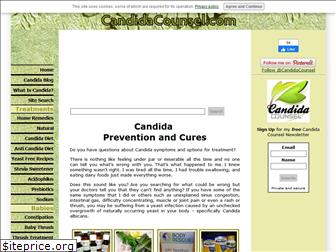 candidacounsel.com
