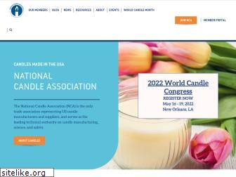 candles.org