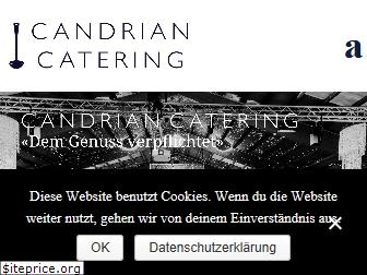 candriancatering.ch