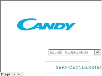 candy.be