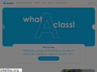 www.candy.tm.fr website price
