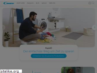 candyhoover.ch