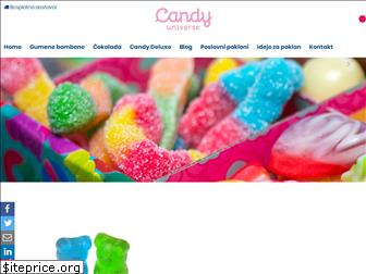 candyuniverse.rs
