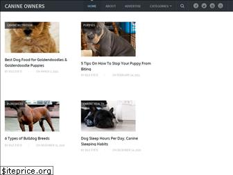 canineowners.com
