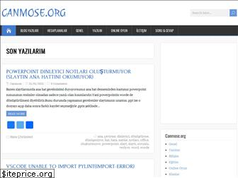 canmose.org
