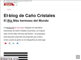 canocristales.co