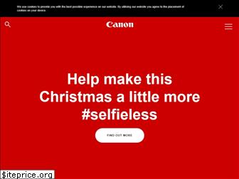 canon.co.uk