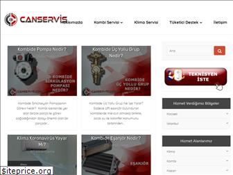 canservis.com