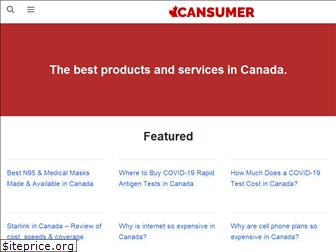 cansumer.ca