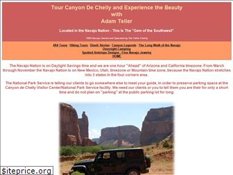 canyondechelly.net
