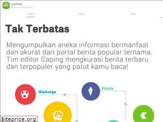 caping.co.id