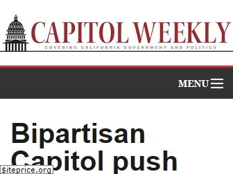 capitolweekly.net