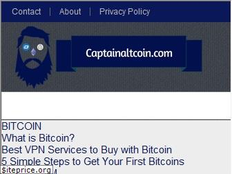 captainaltcoin.com