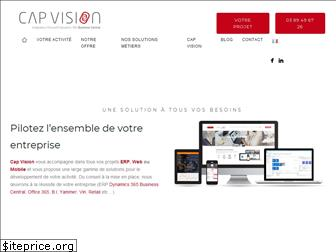 capvision.fr