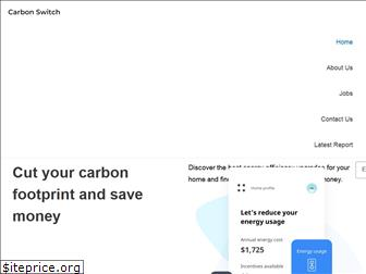 carbonswitch.co