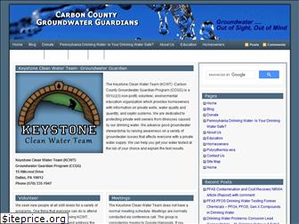 carbonwaters.org