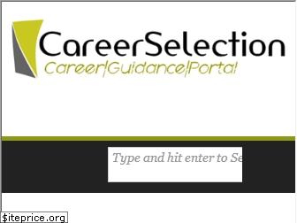 careerselection.in