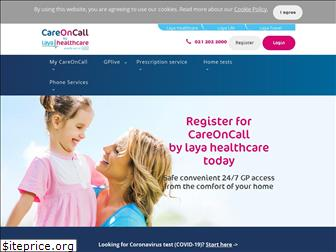 careoncall.ie